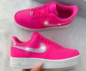 fashion, Fashion Pink, and nike image