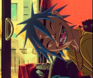 2d, 90's, and blur image