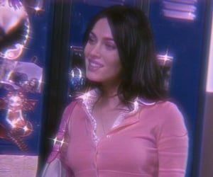 filter, megan fox, and sparkle image
