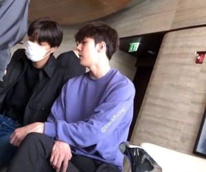boys, kaihun, and exo image