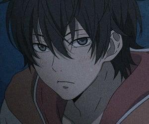 anime and haru yoshida image