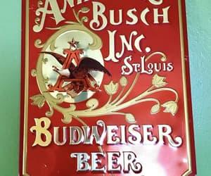 bar, beer, and bar decor image