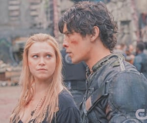 couple, the 100, and cute image