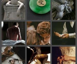 james, nephilim, and cassandra clare image
