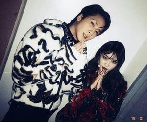 kpop, vixx, and chungha image