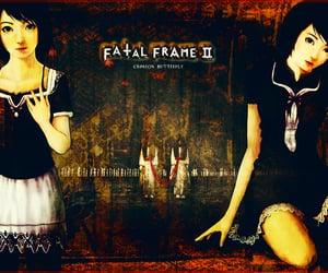 fatal frame image
