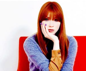 doctor who and karen gillan image