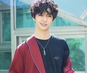 asian, beautiful boy, and kpop image