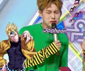 jooheon, joohoney, and monsta x image