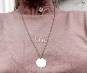 dior, fashion, and pink image