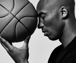 Basketball, kobe, and kobe bryant image