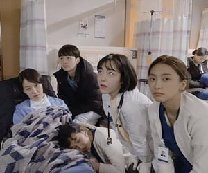 actress, kdrama, and romantic doctor image