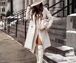 blogger, bottega veneta, and hat image