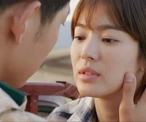 actor, drama, and kang mo yeon image