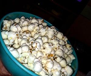 popcorn, popcorns, and the big bang theory image