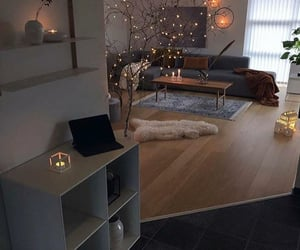 cozy, furnitures, and home image