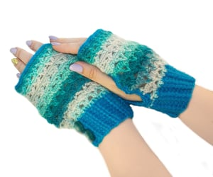 etsy, multicolor gloves, and sentimental gift image