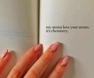 nails, quotes, and book image