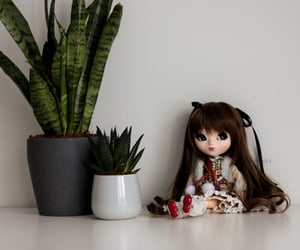 dolls, cute, and siniirr image