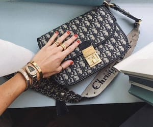 accessoires, aesthetic, and bag image