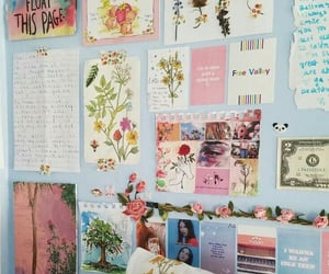 art, decor, and draw image