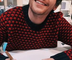 Louis lockscreen