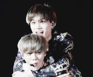 exo, lu han, and kim jongin image