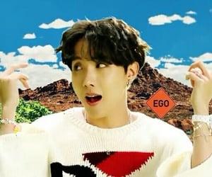 ego, header, and kpop image