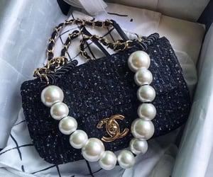 bag, elegante, and moda image