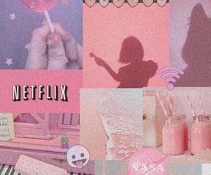 netflix, aesthetic, and girl image