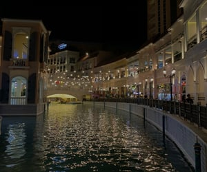 aesthetic, grand canal, and canal image