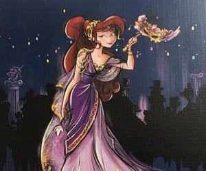 disney, hercule, and princess image