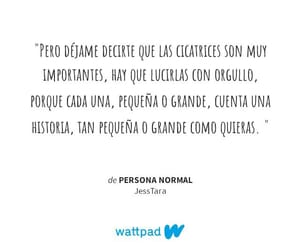 books, frases en español, and wattpad image