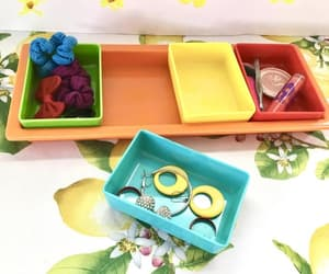 etsy, jewelry organizer, and relish tray image