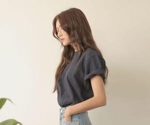 jeans, sora, and korean image