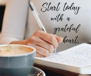 grateful, gratitude, and bible quotes image