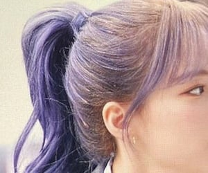close up, details, and hair image