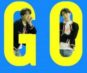 ego, bts, and jhope image