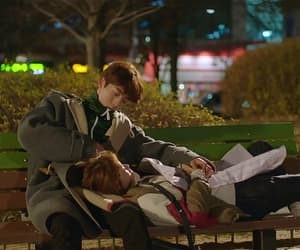 couple, Relationship, and lee sung kyung image