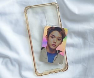 empathy, lucas, and photocard image