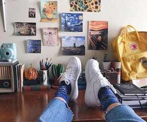 art, aesthetic, and room image