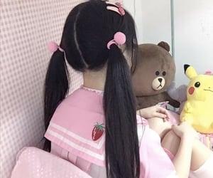 cute, icon, and kawaii image