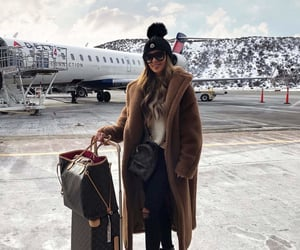 airport, aspen, and colorado image