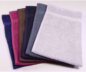 car cleaning cloth, car wash towels, and towels for car wash image