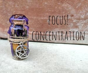 etsy, magick, and spell image