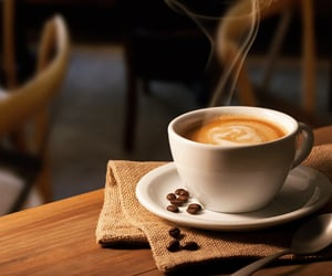click, coffee, and exposure image