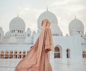 cities, dz, and hijab image