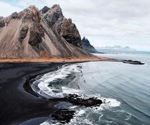 travel, beach, and nature image