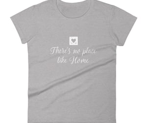 etsy, no place like home, and maternal love image