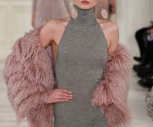 dress, ralph lauren, and fashion image